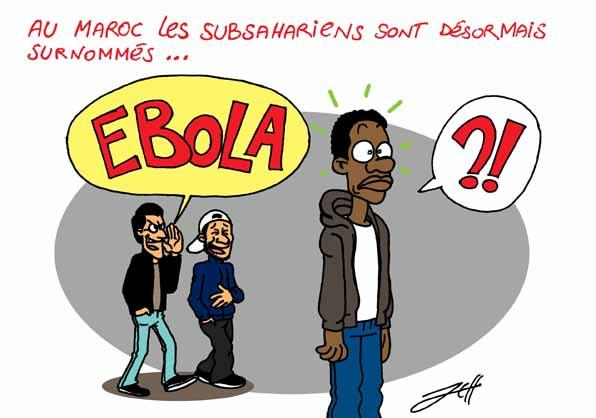 ne m'appelle pus ébola