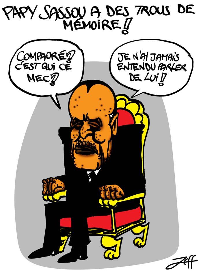 papy sassou
